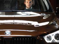 BMW 5er Gran Turismo Trussardi, 9 of 18
