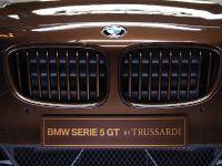 BMW 5er Gran Turismo Trussardi, 11 of 18