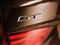 BMW 5er Gran Turismo Trussardi, 12 of 18