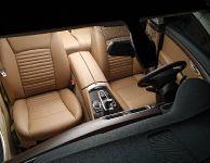 BMW 5er Gran Turismo Trussardi, 15 of 18