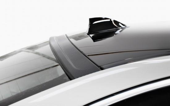 BMW 5er PD Aerodynamic-Kit PRIOR-DESIGN