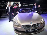 BMW 6er Cabriolet Shanghai 2011