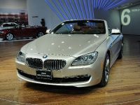 thumbnail image of BMW 6 Series Convertible Detroit 2011