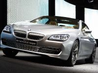 thumbnail image of BMW 6 Series Coupe Paris 2010