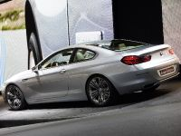 BMW 6 Series Coupe Paris 2010, 3 of 3