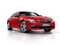 BMW 6-Series F12 M-package, 1 of 6