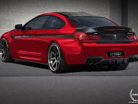 BMW 6-Series F12 MH6 S Bi-turbo, 2 of 2