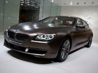 BMW 640i Gran Coupe Geneva 2012, 1 of 8