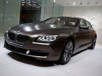 BMW 640i Gran Coupe Geneva 2012, 1 of 8