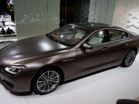 BMW 640i Gran Coupe Geneva 2012, 2 of 8
