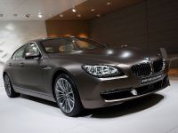 BMW 640i Gran Coupe Geneva 2012, 3 of 8