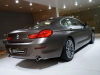 BMW 640i Gran Coupe Geneva 2012, 4 of 8