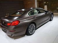 BMW 640i Gran Coupe Geneva 2012, 5 of 8