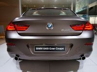 BMW 640i Gran Coupe Geneva 2012, 6 of 8
