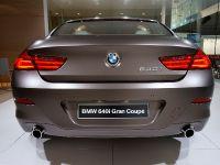 BMW 640i Gran Coupe Geneva 2012, 6 of 8