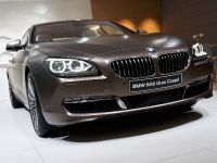 BMW 640i Gran Coupe Geneva 2012, 7 of 8