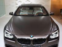 BMW 640i Gran Coupe Geneva 2012, 8 of 8