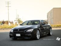 BMW 650i Gran Coupe By SR Auto Group, 1 of 6