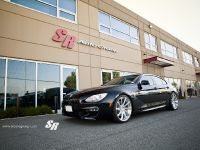 BMW 650i Gran Coupe By SR Auto Group