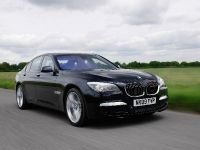 BMW 7 Series 740d and M Sports Package, 9 of 9
