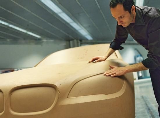 BMW 7 Series Design