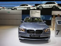 thumbnail image of BMW 7-Series EfficientDynamics Frankfurt 2009BMW
