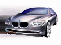 BMW 7 Series, 21 of 43