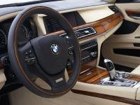 BMW 7 Series. BMW Individual Interior