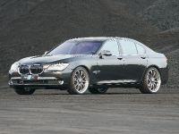 BMW 7 series HARTGE anthracite CLASSIC wheel set, 3 of 3