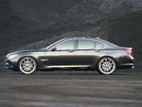BMW 7 series HARTGE anthracite CLASSIC wheel set, 2 of 3