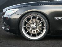 BMW 7 series HARTGE anthracite CLASSIC wheel set