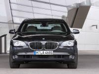 BMW 7 Series High Security, 29 of 44