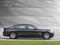 BMW 7 Series High Security, 28 of 44