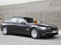 BMW 7 Series High Security, 26 of 44