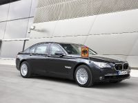 BMW 7 Series High Security, 25 of 44
