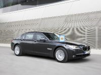 BMW 7 Series High Security, 24 of 44