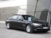 BMW 7 Series High Security, 23 of 44