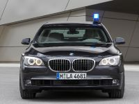 BMW 7 Series High Security, 19 of 44