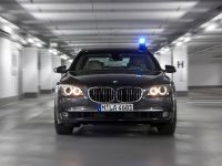 BMW 7 Series High Security, 18 of 44