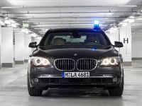 BMW 7 Series High Security, 17 of 44