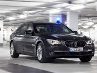 BMW 7 Series High Security, 16 of 44