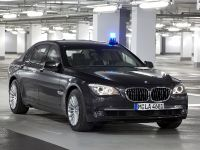 BMW 7 Series High Security, 15 of 44