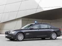 BMW 7 Series High Security, 14 of 44