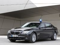 BMW 7 Series High Security, 13 of 44