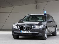 BMW 7 Series High Security, 12 of 44