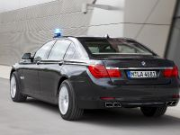 BMW 7 Series High Security, 11 of 44