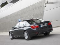 BMW 7 Series High Security, 10 of 44