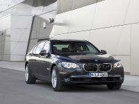 BMW 7 Series High Security, 9 of 44