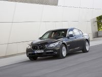 BMW 7 Series High Security, 8 of 44
