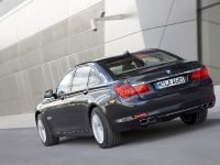 BMW 7 Series High Security, 7 of 44